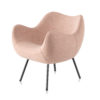 armchairs, furniture, interior-design, RM58 SOFT | SYNERGY - rm58 soft SY 02 H 100x100