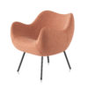 armchairs, furniture, interior-design, RM58 SOFT | SYNERGY - rm58 soft SY 03 H 100x100