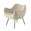 armchairs, furniture, interior-design, RM58 SOFT | SYNERGY - rm58 soft SY 11 H 100x100