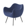armchairs, furniture, interior-design, RM58 SOFT | SYNERGY - rm58 soft SY 18 H 100x100