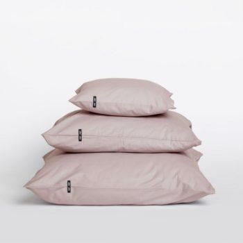 pillows, interior-design, home-fabrics, PILLOW CASE PURE DUSTY PINK - 2x Poszewka z czystej bawelny szalwiowa zielen 16440 1200 350x350