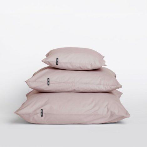 home-fabrics, pillows, interior-design, PILLOW CASE PURE DUSTY PINK - 2x Poszewka z czystej bawelny szalwiowa zielen 16440 1200 470x470