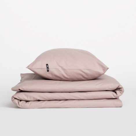 home-fabrics, interior-design, bed-linen, BED LINEN PURE DUSTY PINK - 5.5 470x470
