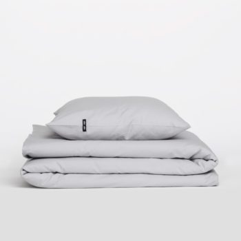 home-fabrics, pillows, interior-design, PILLOW CASE PURE LIGHT GREY - 6.6 350x350