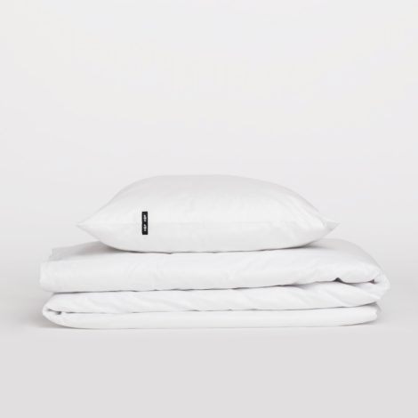 home-fabrics, interior-design, bed-linen, BED LINEN PURE WHITE - 7.7 470x470