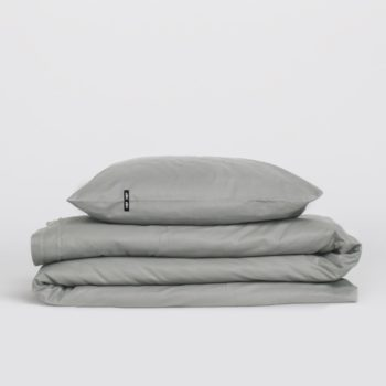 home-fabrics, pillows, interior-design, PILLOW CASE PURE LIGHT GREY - 8.8 350x350