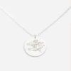 jewellery, pendants, NECKLACE MY ZODIAC PISCES SILVER - anker ryby sr zbl 100x100