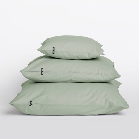 home-fabrics, pillows, interior-design, PILLOW CASE PURE SAGE GREEN - sage green 3 470x470