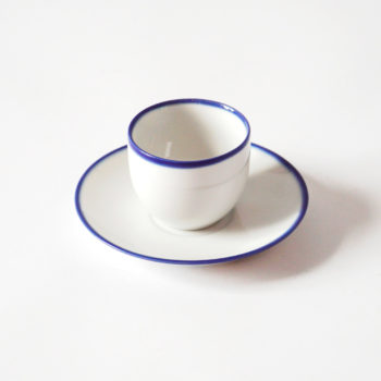 porcelain_and_ceramics, interior-design, cups, ESPRESSO MUG BLUE LINE - BL espresso 350x350