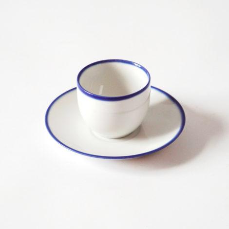 tassen, porzellan_und_keramik, wohnen, ESPRESSOTASSE BLUE LINE - BL espresso 470x470