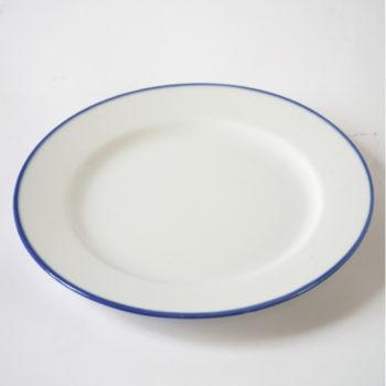wohnen, teller, porzellan_und_keramik, SERVIERTELLER 32CM BLUE LINE - BL półmisek 32 350x350