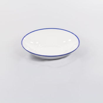 porcelain_and_ceramics, plates, interior-design, DINNER PLATE 26CM BLUE LINE - Blue Line g boki 350x350