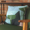 home-fabrics, pillows, interior-design, AM I? PILLOW CASE - c5 100x100