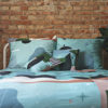 home-fabrics, wedding-gifts, interior-design, bed-linen, AM I? BED LINEN - p1 100x100