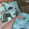 home-fabrics, wedding-gifts, interior-design, bed-linen, AM I? BED LINEN - p17 100x100