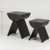 tables, stools, furniture, wedding-gifts, interior-design, 1/2 SIDE TABLE - side table and stool 1 100x100