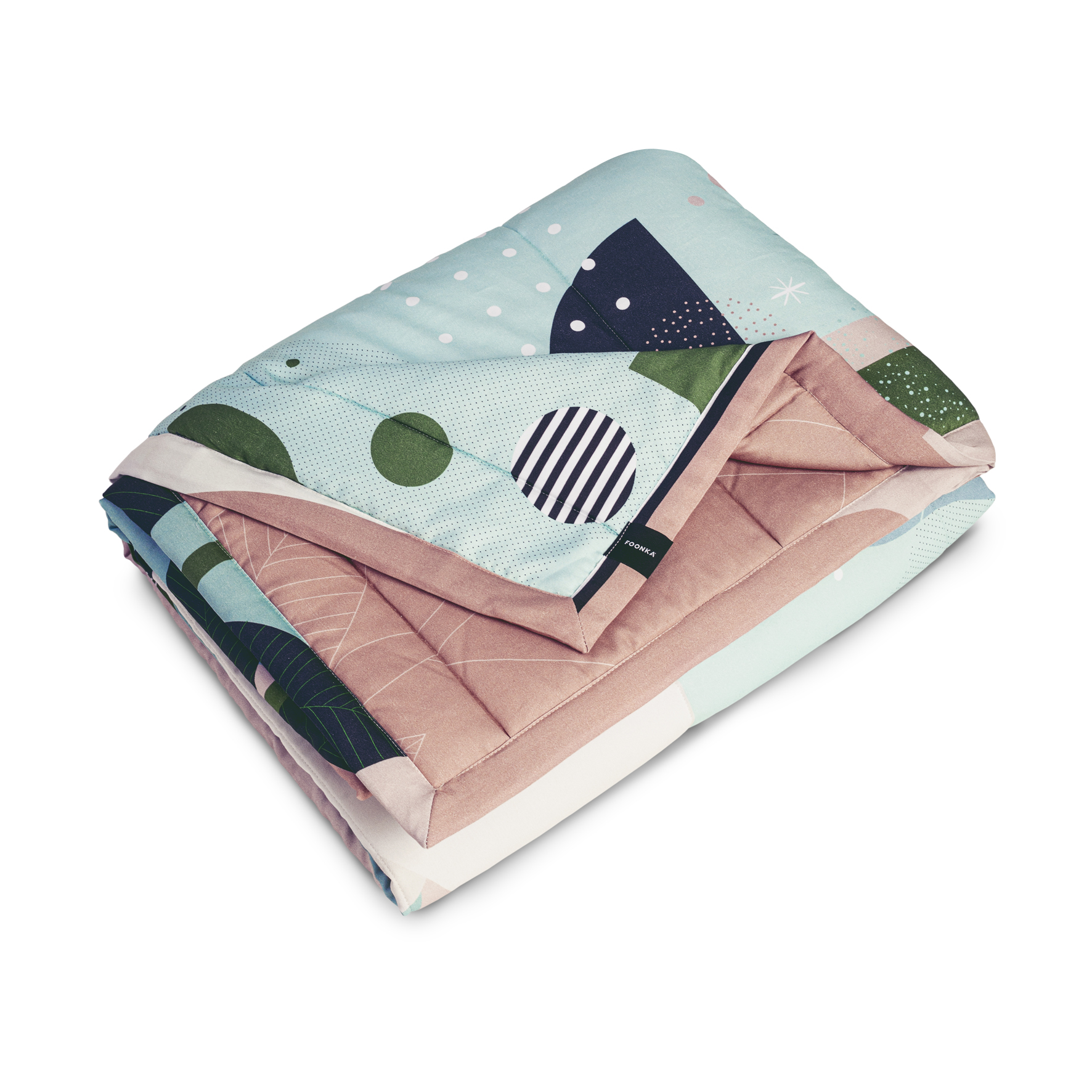 AM I BED COVER 150