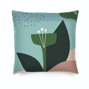 home-fabrics, wedding-gifts, interior-design, bed-linen, AM I? BED LINEN - AM I cushion 1 150 350x350
