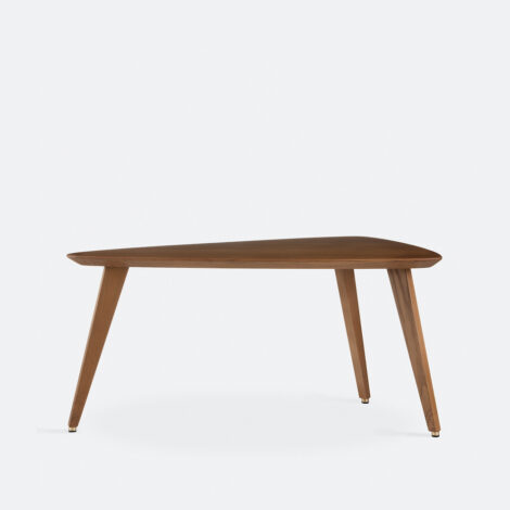 tables, furniture, interior-design, 366 SIDE TABLE M - 366 Concept 366 Triangle Coffee Table M W03 470x470