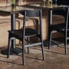 chairs, furniture, interior-design, CHAIR 200-190 TIMBER - 200 190 Chair Timber W04 in Restaurant 002 100x100