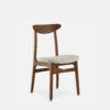 chairs, furniture, interior-design, CHAIR 200-190 MIX COCO - 366 Concept 200 190 Chair Mix W05 Coco Creme 100x100