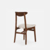 stuhle, mobel, wohnen, STUHL 200-190 MIX COCO - 366 Concept 200 190 Chair Mix W05 Marble White back 100x100