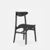 stuhle, mobel, wohnen, STUHL 200-190 TIMBER - 366 Concept 200 190 Chair Timber W04 back 100x100