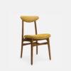 chairs, furniture, interior-design, CHAIR 200-190 LOFT - 366 Concept 200 190 Chair W03 Loft Mustard 100x100