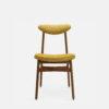 chairs, furniture, interior-design, CHAIR 200-190 LOFT - 366 Concept 200 190 Chair W03 Loft Mustard front 100x100