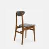 chairs, furniture, interior-design, CHAIR 200-190 LOFT - 366 Concept 200 190 Chair W03 Loft Silver Back 100x100
