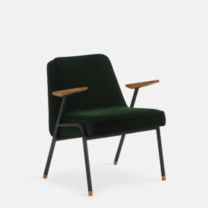 , 366-Concept-366-Metal-Armchair-BM-W03-Velvet-Bottle-Green - 366 Concept 366 Metal Armchair BM W03 Velvet Bottle Green 300x300