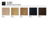 chairs, furniture, interior-design, CHAIR 200-190 TIMBER - 366 Concept Ash Wood Color Pallet 100x100