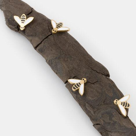 jewellery, pins-en, PIN HONEY BEE - 8 470x470