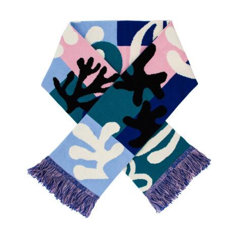 bekleidung, schals, accessoires-bekleidung, SCHAL REEF - scarf cotton reef kabak 5903678202194 470x470