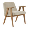 armchairs, furniture, interior-design, 366 ARMCHAIR COCO - 366 Concept 366 Armachair W02 Coco Creme 100x100