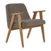 armchairs, furniture, interior-design, 366 ARMCHAIR COCO - 366 Concept 366 Armachair W02 Coco Taupe 100x100