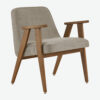 armchairs, furniture, interior-design, 366 ARMCHAIR COCO - 366 Concept 366 Armachair W03 Coco Beige 100x100
