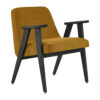 armchairs, furniture, interior-design, 366 ARMCHAIR COCO - 366 Concept 366 Armachair W04 Coco Mustard 100x100
