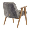 armchairs, furniture, interior-design, 366 ARMCHAIR MARBLE - 366 Concept 366 Armchair W02 Marble Grey back 100x100