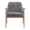 armchairs, furniture, interior-design, 366 ARMCHAIR MARBLE - 366 Concept 366 Armchair W02 Marble Grey front 100x100