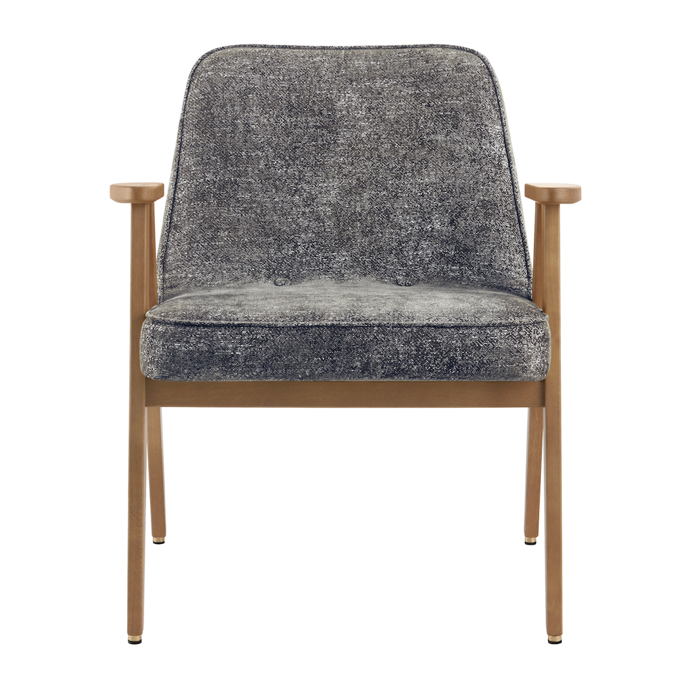 366-Concept-366-Armchair-W02-Marble-Grey-front