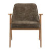 sessel, mobel, wohnen, SESSEL 366 MARBLE - 366 Concept 366 Armchair W02 Marble Taupe front 100x100