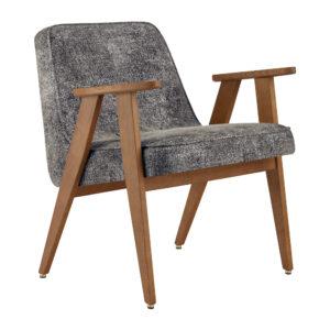 , 366-Concept-366-Armchair-W03-Marble-Grey - 366 Concept 366 Armchair W03 Marble Grey 300x300