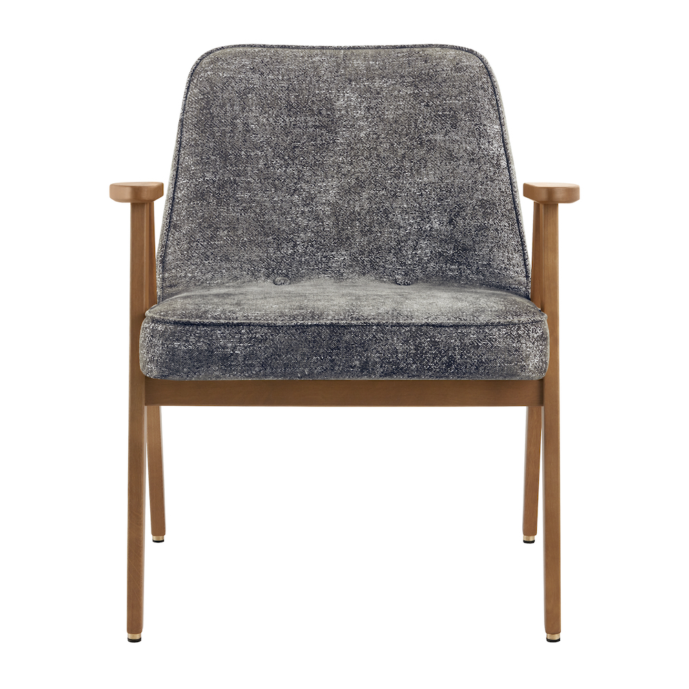 366-Concept-366-Armchair-W03-Marble-Grey-front