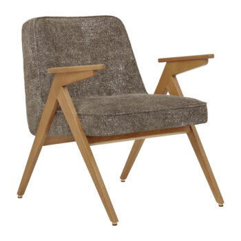 sofas, furniture, interior-design, 2-SEATER 366 BUNNY LOFT - 366 Concept Bunny Armchair W02 Marble Taupe 350x350