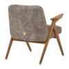 sessel, mobel, wohnen, SESSEL 366 BUNNY MARBLE - 366 Concept Bunny Armchair W03 Marble Beige back 100x100
