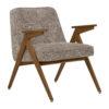 sessel, mobel, wohnen, SESSEL 366 BUNNY MARBLE - 366 Concept Bunny Armchair W05 Marble Beige 100x100