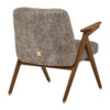sessel, mobel, wohnen, SESSEL 366 BUNNY MARBLE - 366 Concept Bunny Armchair W05 Marble Beige back 100x100