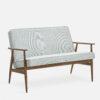 sofas-de, mobel, wohnen, FOX SOFA TWEED - 366 Concept Fox Sofa W03 Tweed Mentos 100x100