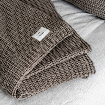 interior-design, home-fabrics, decken-und-ueberwuerfe-en, BLANKET SOFT WEAVE LATTE - 4846 moyha soft weave blanket latte 5 350x350